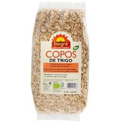 BIO.COPOS DE TRIGO 500 Gr.