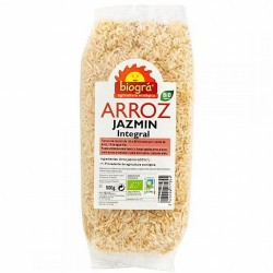 BIO.ARROZ JAZMIN INTEGRAL...