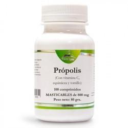 ND.PROPOLEO MASTICABLE 100...