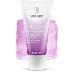 Crema de Día Hidratante de Iris Hidratante facial intensivo a partir de los 20. Crema nutritiva para pieles secas a muy secas