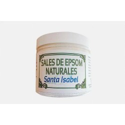 ales de Epsom Naturales 300 gr  Del antiguo y famoso balneario San José, de la Higuera (Corral Rubio) Albacete. Reconocidas