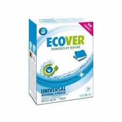 DESCRIPCIÓN DEL PRODUCTO Detergente en polvo Universal Eficaz contra las manchas, incluso a 30°C Resultados brillantes en ropa