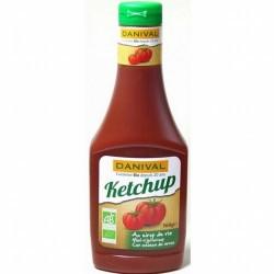 DESCRIPCIÓN DEL PRODUCTO Ketchup con melaza de arroz