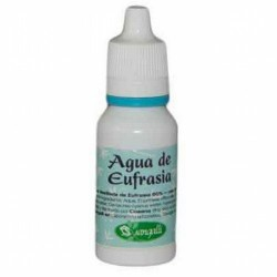 AGUA DE EUFRASIA 15 ML SANGALLI  DESCRIPCIÓN DEL PRODUCTO Descongestionante para los ojos a un 80% de agua destilada con euf