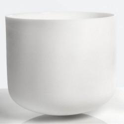 Los Cuencos de Cuarzo de Kunugi están fabricados en cuarzo natural en su 99.9%. El proceso de fabricación es complejo y se apli