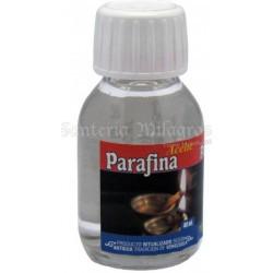 Aceite Parafina para Velas 40 ml