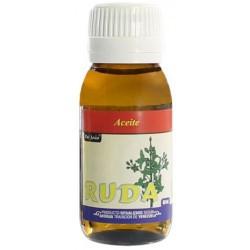 El Aceite de Ruda es muy útil para alejar males, hechizos y envidias. Estabiliza emociones y proporciona el control mental para
