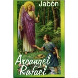 MS.JABON ARCANGEL RAFAEL...