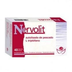 PRESENTACIÓN: Disponible en formato de 20 ó 40 cápsulas MODO DE EMPLEO: Tomar 2 cápsulas diarias en una toma o repartidas en