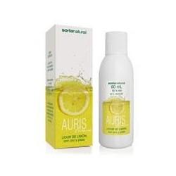 Licor de limón de aroma delicado y sabor inigualable. Contiene colorantes oro y plata. Su contenido en cobre es menor de 10 ppm