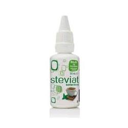 Edulcorante totalmente natural obtenido de la hoja de la Stevia rebaudiana Bert. que presenta una alternativa al azúcar y a los