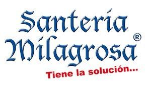 SANTERIA MILAGROSA