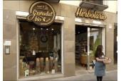 HERBOLARIO GRANADIET MESONES